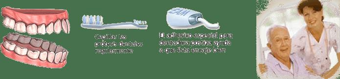 Gerodontología