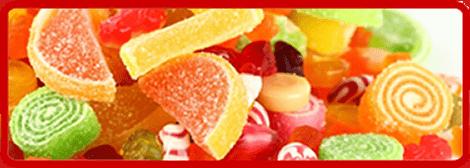 Cuidado con el azúcar